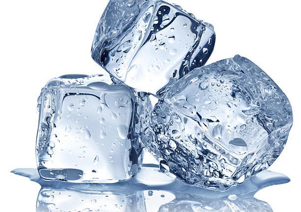Eiskalter Genuß