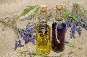 Hochwertige Öle und Fette