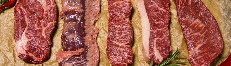 Frische Fleisch & Wurstwaren