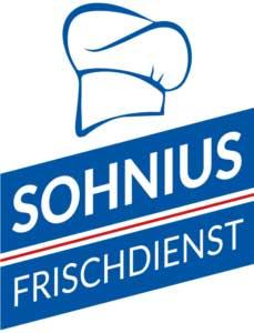 Sohnius-Frischdienst GmbH | Großhandel Lebensmittel - AFMO Partner